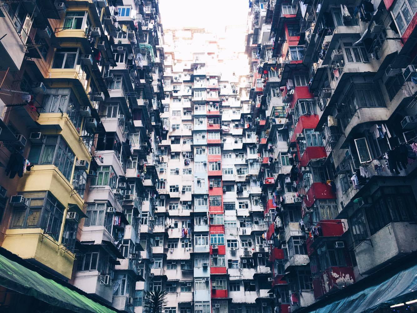 yick-fat-building Quarry Bay